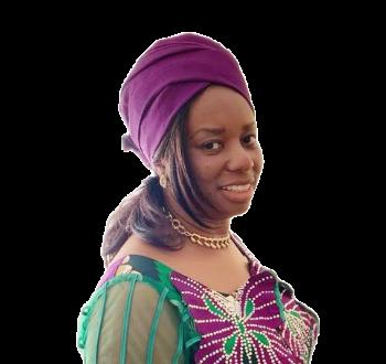 Pastor Uzoamaka Ndekwu